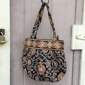 Gently Used Vera Bradley Handbag
